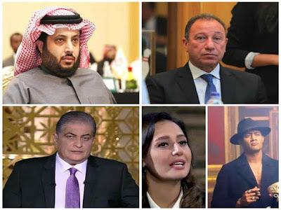 """أزمة تركي آل الشيخ والأهلي والجمهور للخطيب: """"لن تمشي وحدك"""""""