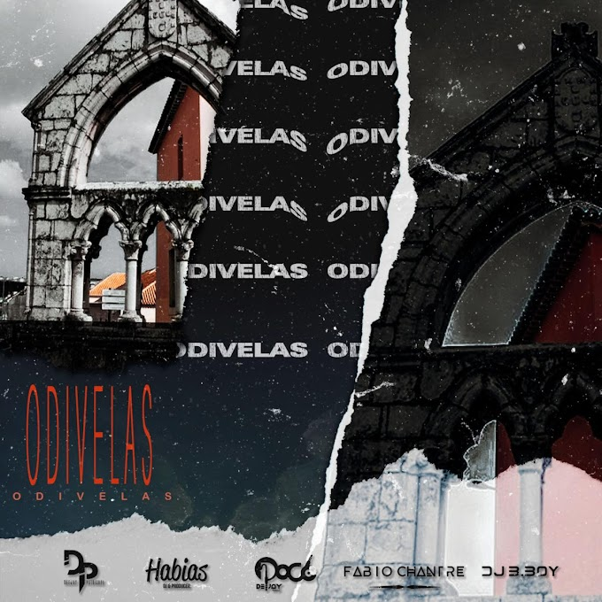 Dj Habias, Dj Patris Boy, Dj Poco, Fabio Chantre & Dj Bboy – Odivelas