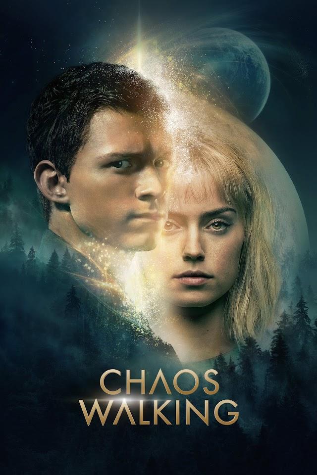 Chaos Walking 2021 x264 720p Esub BluRay Dual Audio English Hindi THE GOPI SAHI