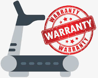 treadmill warranty should be considered