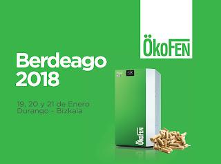 Berdeago 2018