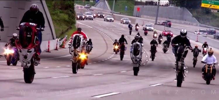 Mercenary Garage Streetfighterz Ride Of The Century 2014