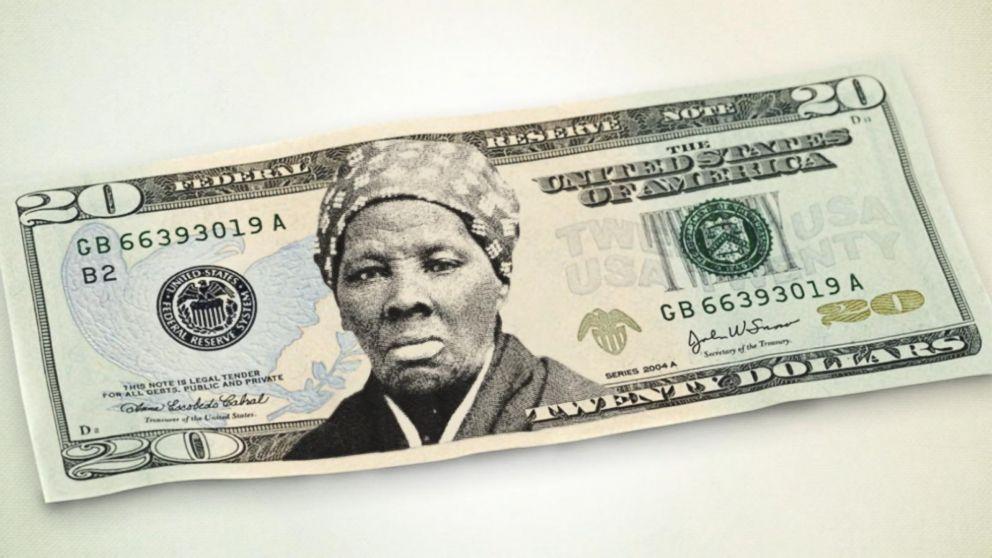 La luchadora por la libertad de los afroamericanos que podría estar en los dólares estadounidenses
