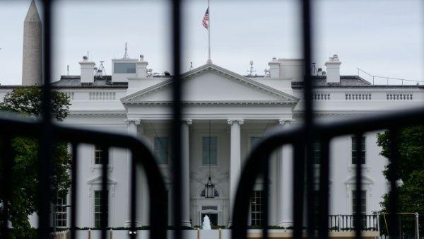 Casa Blanca: inconstitucional investigación para impeachment a Trump