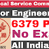 BTSC Junior Engineer Recruitment 2020 | No Exam | Bihar Technical Secrvice JE Recruitment 2020