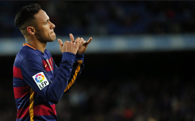 Ini Alasan Neymar Memilih Barcelona Daripada Real Madrid