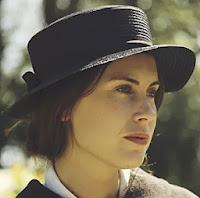 Еврейская актриса
