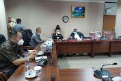 Komisi IV Fasilitasi Manajemen Dan Warga Perum Citraland Keluarkan Kesepakatan Bersama