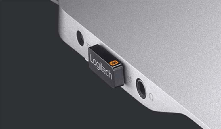 Perbarui Dongle USB Wireless Logitech Kamu Sekarang Juga!