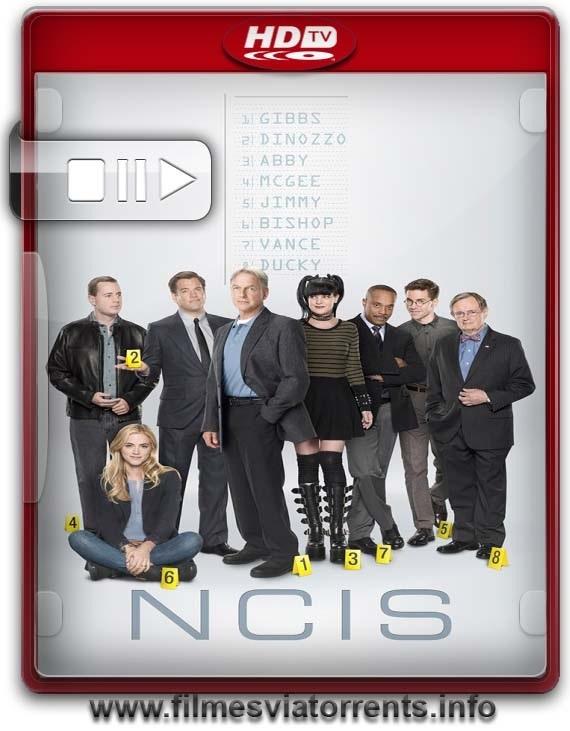 NCIS 14° Temporada