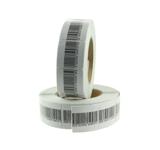 防盜標籤貼紙,rf label,空白,條碼,LY-L33