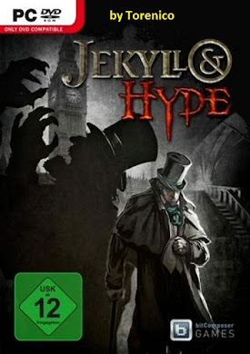 Jekyll Y Hyde PC Full Español DVD5 ISO