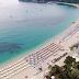 Ήπειρος:Παραλία Βάλτος ...μια από τις 9 γαλάζιες σημαίες θα κυματίζει  φέτος εκεί ![βίντεο]