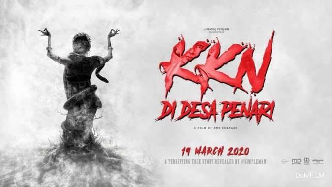 KKN Di Desa Penari (2020) WEBDL