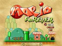 Super Mario Bros 3 – Mario Forever v5.01