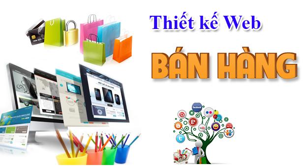 Thiết kế web tại Thái Bình uy tín chuyên nghiệp