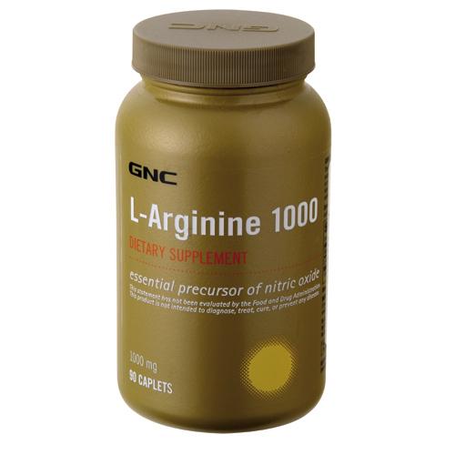 propiedades de la arginina