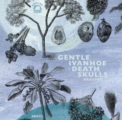 Gentle Ivanhoe Death Skulls