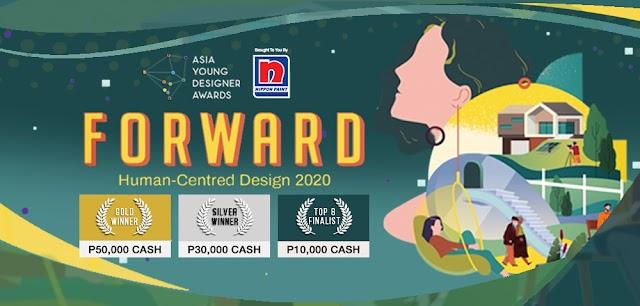 Asia Young Designer 2020 (AYDA2020) Winners