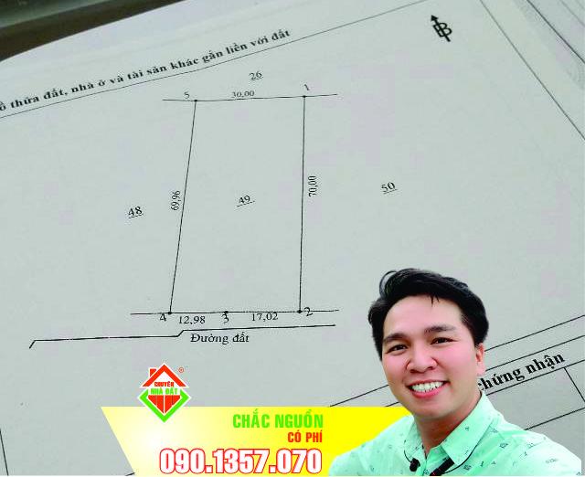 Sót lại 2100m2 đất mặt tiền ở An Phước, Long Thành. Đang cho thuê là kho, xưởng.