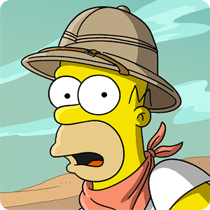 Download The Simpsons Tapped Out