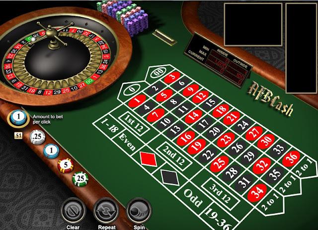 Panduan Bermain Roulette Di Casino Online Terpercaya