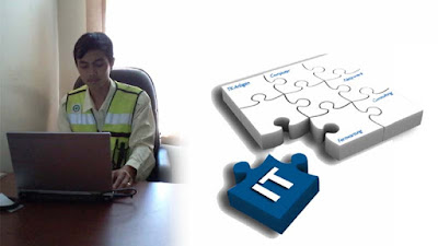 Kisah Suka Duka Seorang Pekerja IT Programmer dan IT Networking