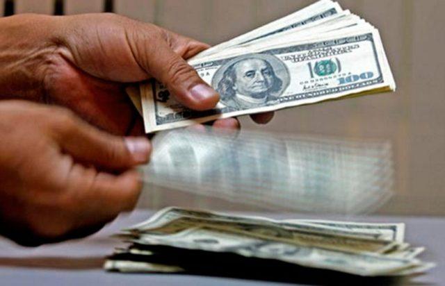 Deuda externa consolidada de Venezuela creció 155,9 millardos de dólares