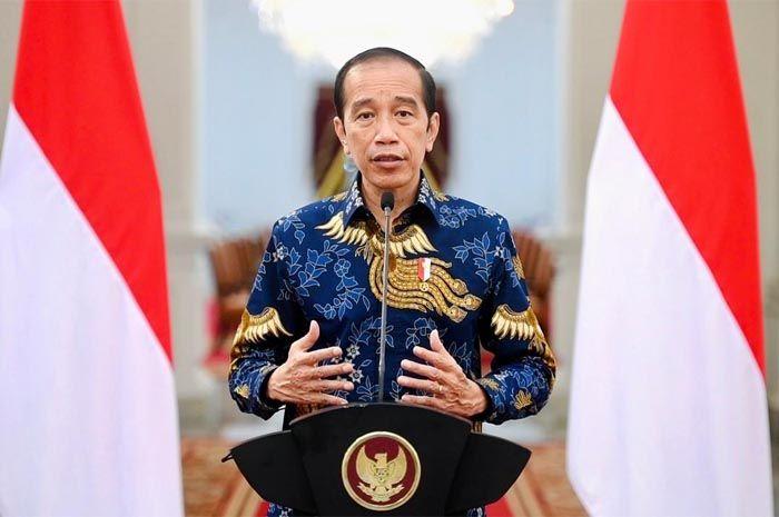 Covid-19 Semakin Tak Terkendali, Jokowi Kembali Didesak Mundur hingga Tagar #MakzulkanPresidenGagal Bergema