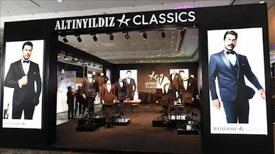Altınyıldız Classics Giyim 2020 Yaz Sezonu Erkek Polo Yaka T-Shirt Modelleri ve Önerileri
