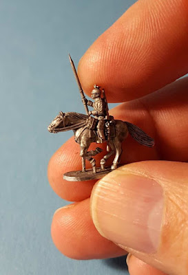 Uhlan Cavalry Troopers picture 9