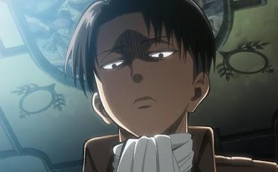 Shingeki no Kyojin BD Episode 14 – 16 (Vol.6) Subtitle Indonesia