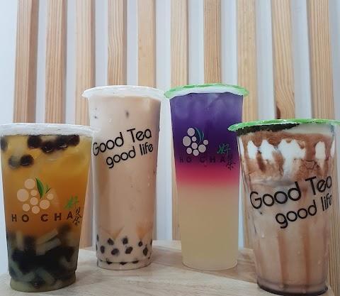 Ho Cha Milk Tea: Healthy and Authentic Taiwanese Teas