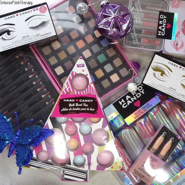 Hard Candy Gift Sets