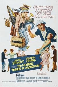 Watch Mr. Hobbs Takes a Vacation Online Free in HD