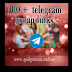 100+ Telegram group links you must join