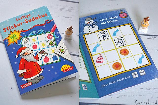 Sticker-Sudoku