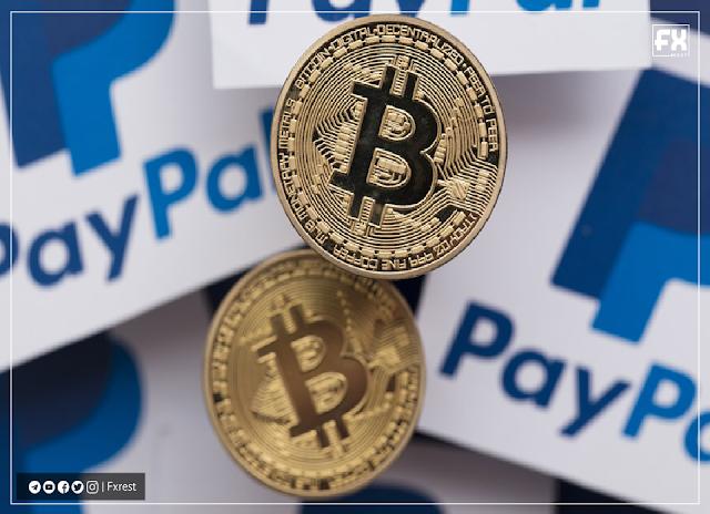 كابيتال دوت كوم Capital.com تتكامل مع منصة المدفوعات العالمية باي بال PayPal