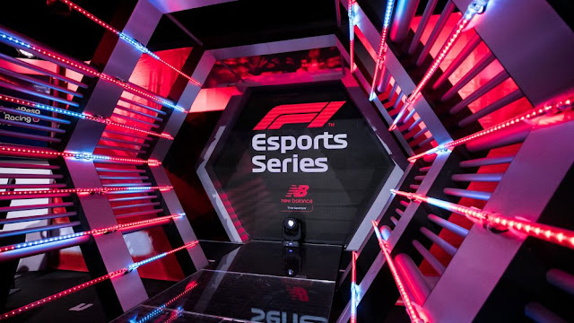 Formula 1 announces first ever F1 Esports China Championship winner