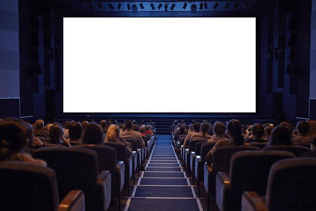 2- السينما Cinemas