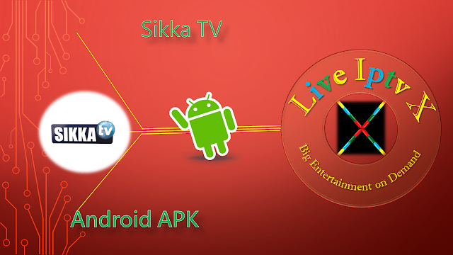 Sikka TV APK