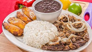 Papi's Cuban Dish