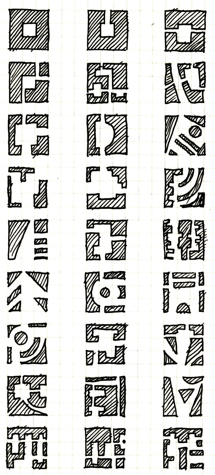 39 a pattern language 39 by christopher alexander 106 for Architecture design language