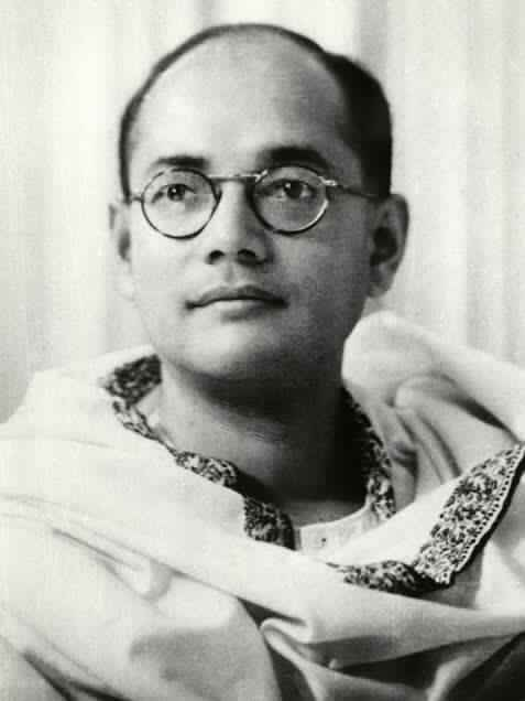 सुभाष चन्द्र बोस | Subhash Chandra Bose Biography in Hindi