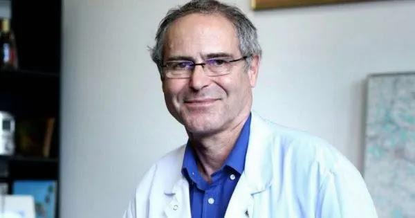 Perrone: «Δεν καταγράφουν τις παρενέργειες των εμβολίων - Σκοτώνουν χιλιάδες ανθρώπους σε καθεστώς πλήρης ατιμωρησίας»