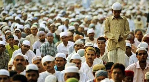 Demographic Invasion of Bharat