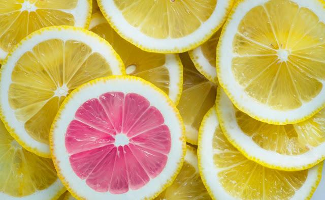Limon İle Güzellik Sırları