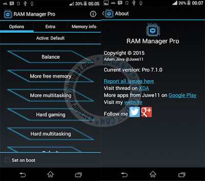 Download Ram Manager Pro 8.4.0 apk Terbaru Gratis