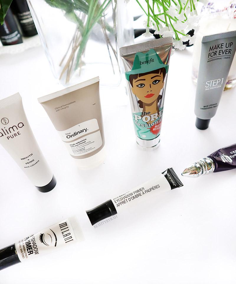 How To Make Foundation Last Longer For Oily Skin Tips and Tricks Primer Eye Primer