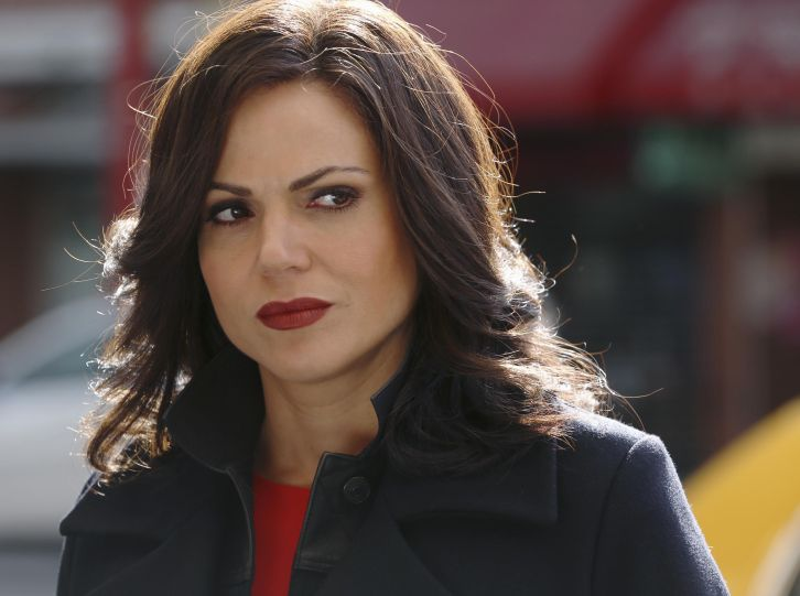 Performers Of The Month - March Winner: Outstanding Actress - Lana Parrilla